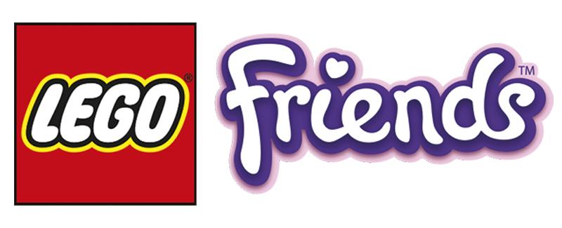 LEGO Friends 2019 Summer Sets