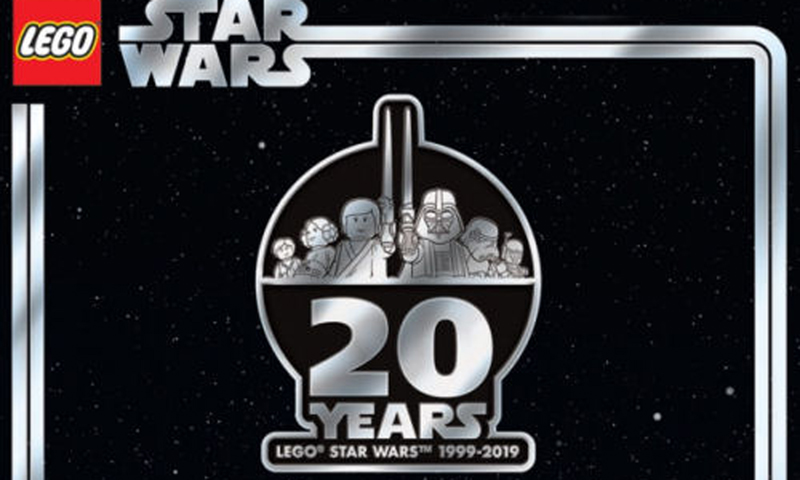 From the Rumor Mill: LEGO Star Wars 20th Anniversary Sets and Minifigures Identified