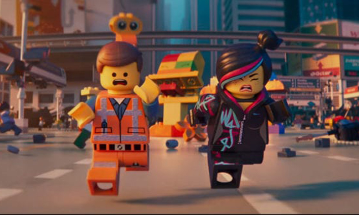 "Warner Bros. Boss Gives Two Cents on Under-Performance of ""LEGO Movie 2"""