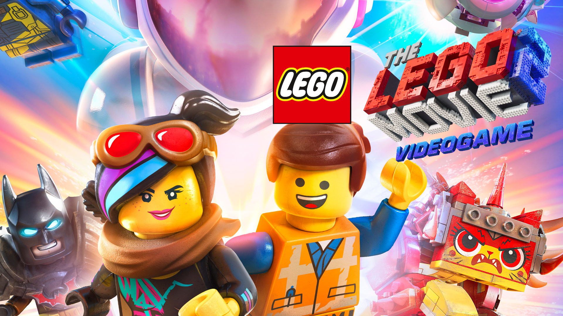 First Dlc Pack For Soon To Release The Lego Movie 2 Videogame To Bring Back Lego Movie Characters The Brick Show