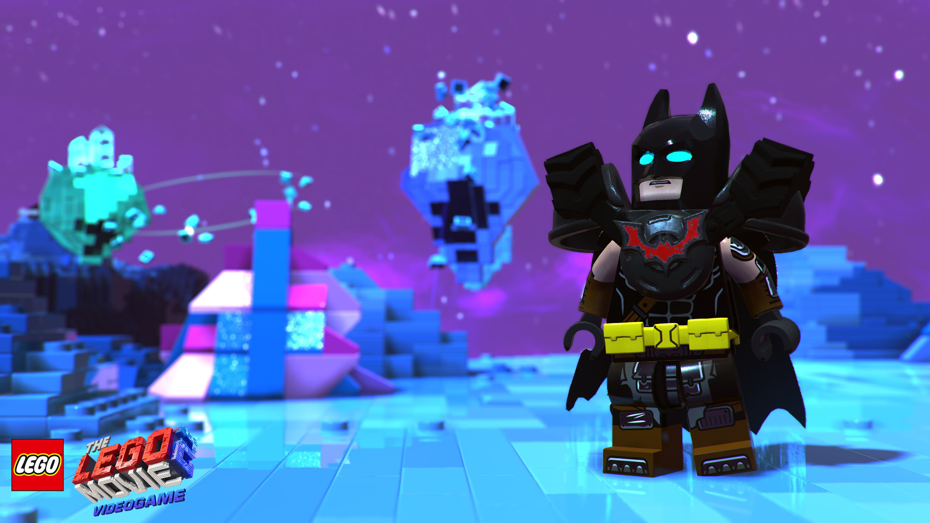 Lego Movie 2 Video Game Announces Second Free Dlc Pack Galactic Adventures The Brick Show