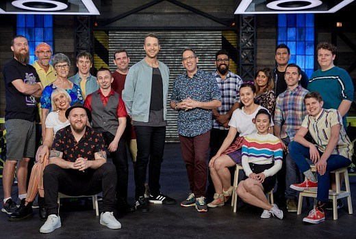 """""""LEGO Masters Australia"""" Gets Air Date, Has Contestants"""