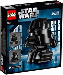 Darth Vader Bust (75227)