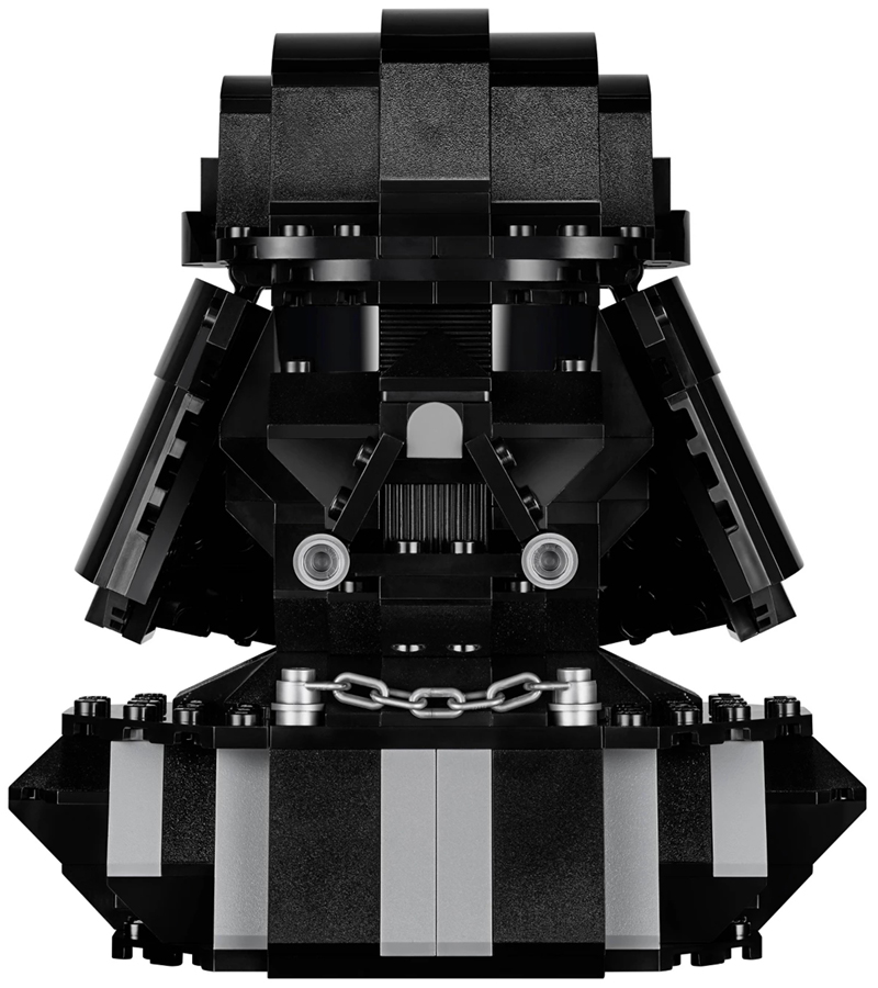 LEGO Star Wars Darth Vader Bust (75227) Still Available at Target Stores in the US