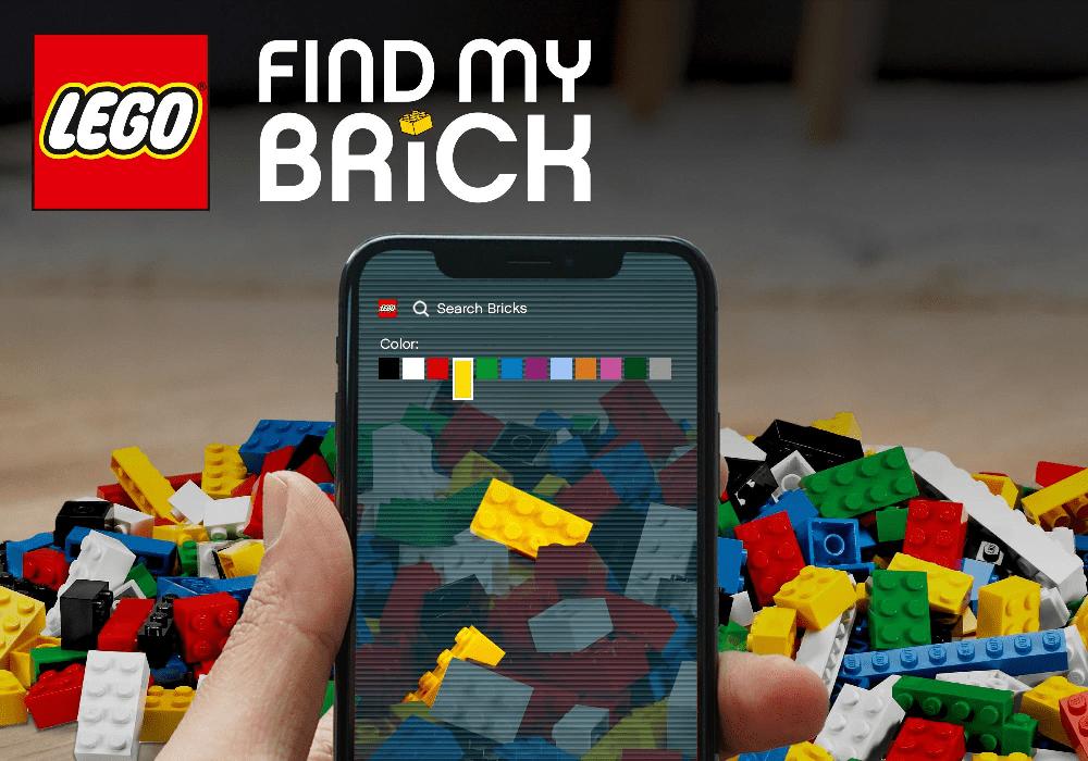 A Look at LEGO's April Fools Prank for 2019