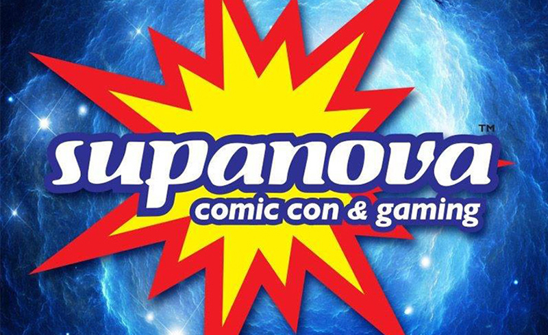 WATCH: Supanova ComicCon 2019 is Happening in Sydney