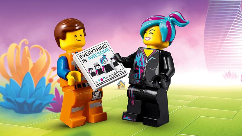 LEGO Movie 2 Summer 2019