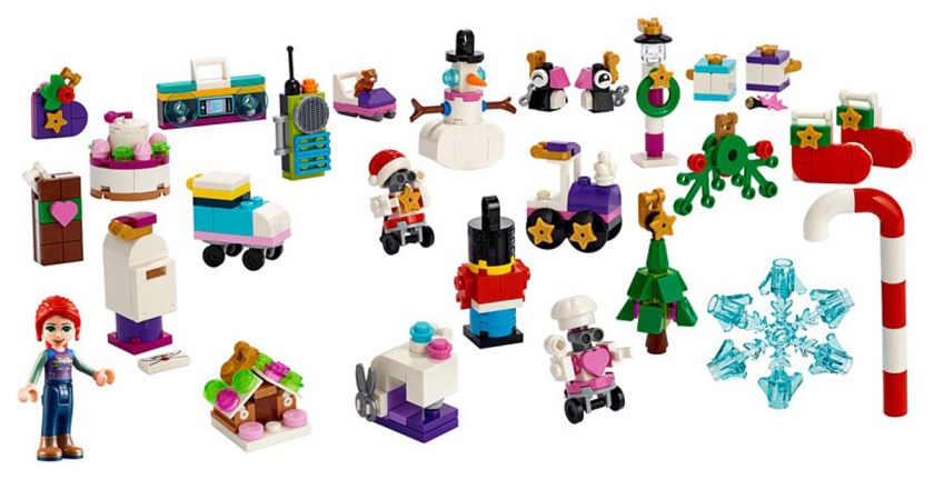 2019 LEGO Advent Calendar