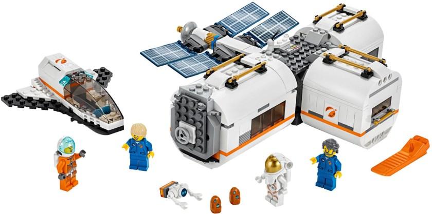 LEGO Double VIP Points
