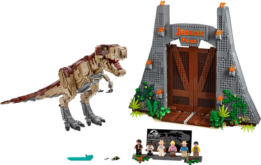 New LEGO 2019 Sets