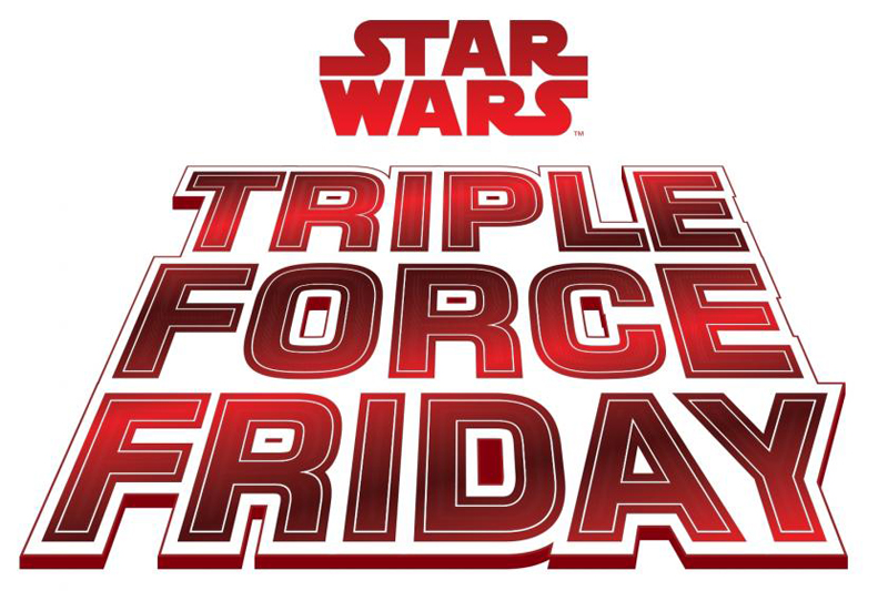 Here's What LEGO Star Wars Fans Can Expect From Triple Force Friday