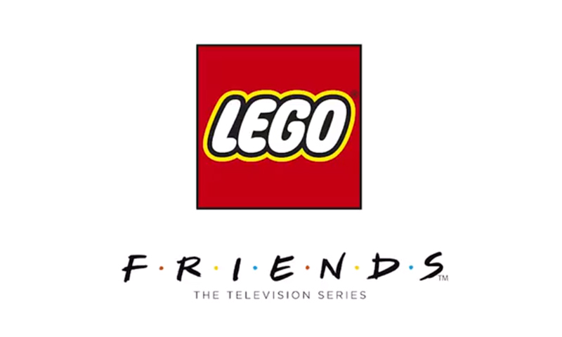 This LEGO Ideas F.R.I.E.N.D.S. Set Will Be There For You Soon