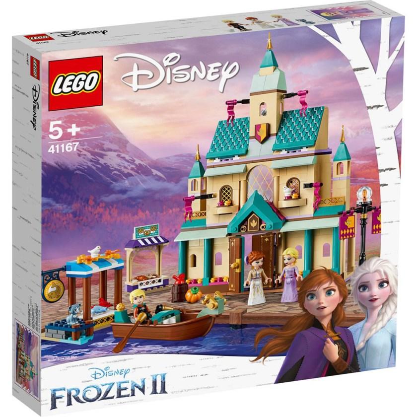 LEGO Disney Frozen 2