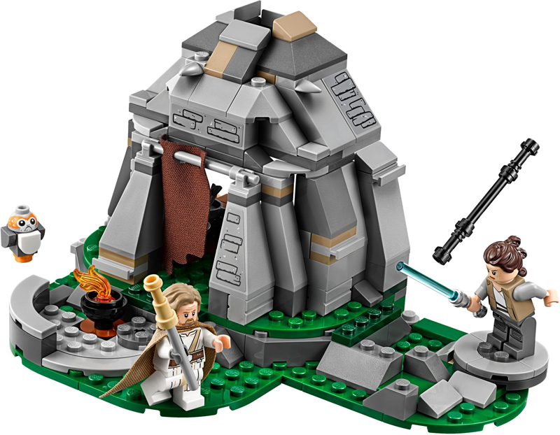 Check Out These LEGO Star Wars Sets Now Up to 40% Off Via Amazon