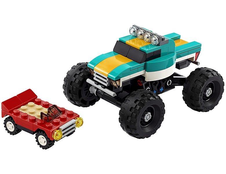 LEGO Creator 2020