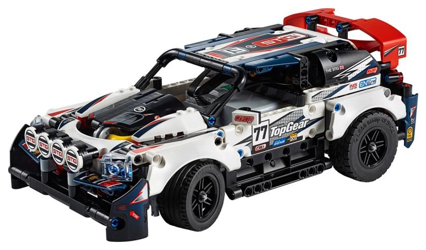 LEGO 2020 Sets