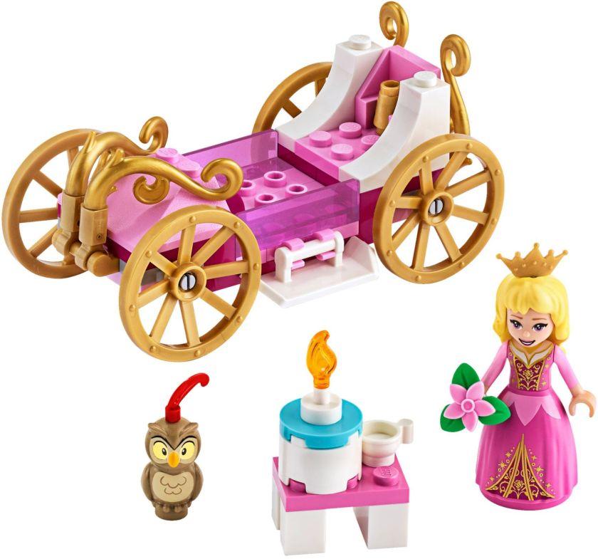LEGO Disney Princess 2020
