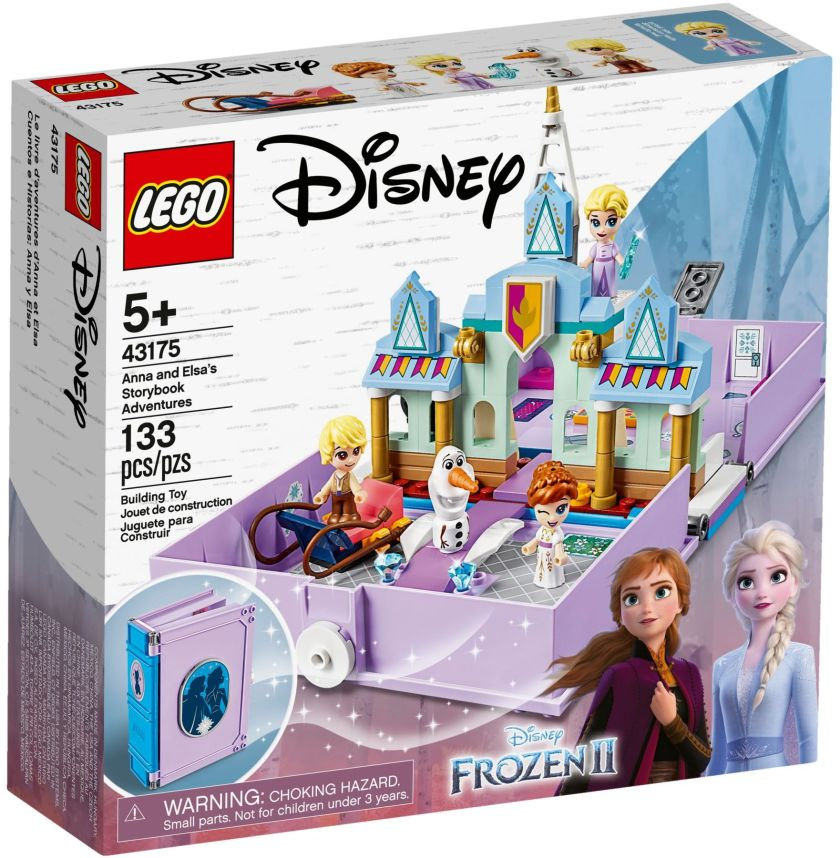 New-For-2020 LEGO Sets
