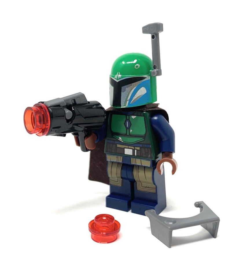 Mandalorian Battle Pack (75267)