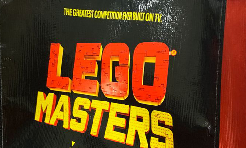 Here's a Nice Surprise: FREE LEGO Masters Shopping Bag Promo Now Up At LEGO Shop@Home