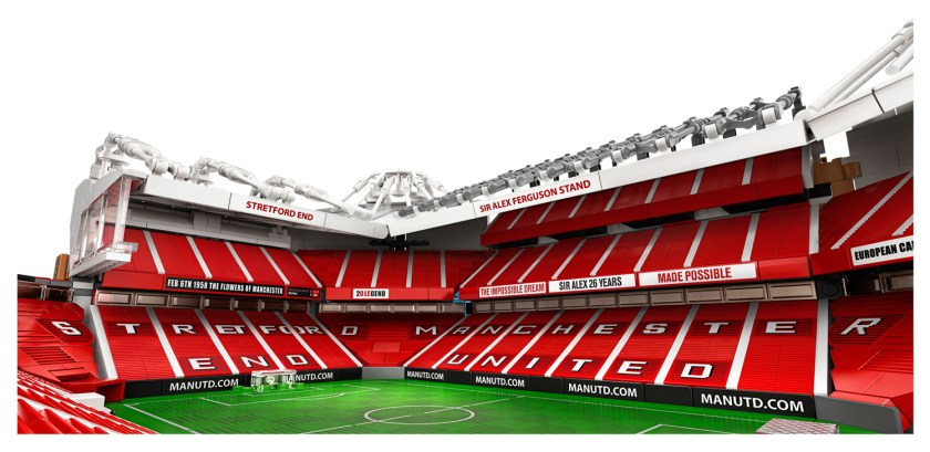 Old Trafford-Manchester United (10272)