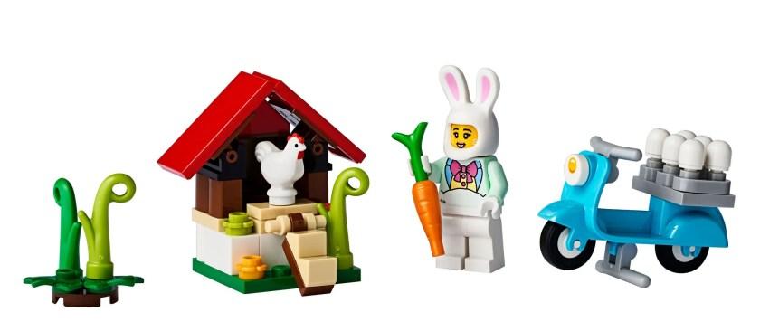 LEGO Easter Bunny (853990)