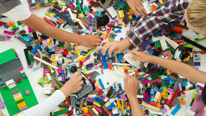 LEGO-Tencent Partnership Extends for Additional Two Years