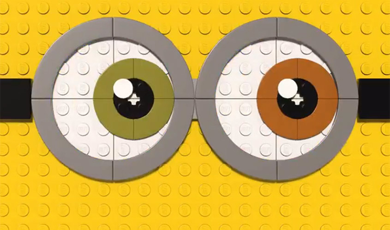 Five LEGO Minions Sets Expected To Arrive This Spring 2020
