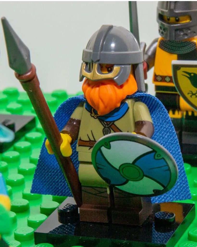 LEGO Collectible Minifigures Series 20