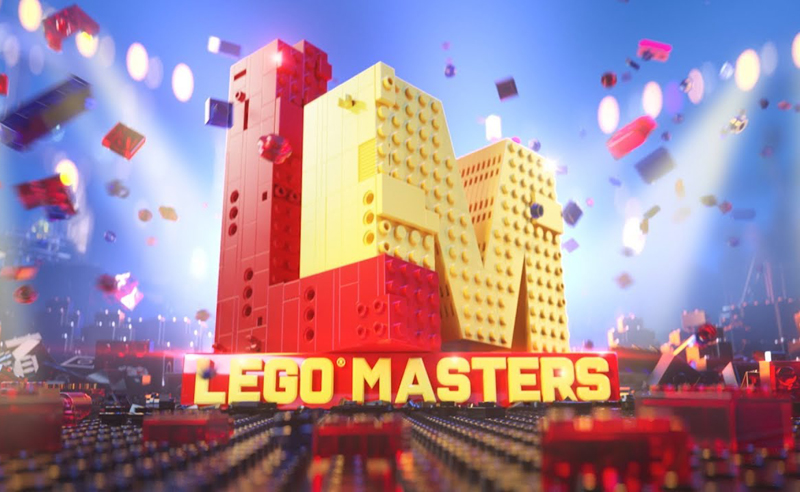 LEGO Masters US Is On Tonight at Fox!