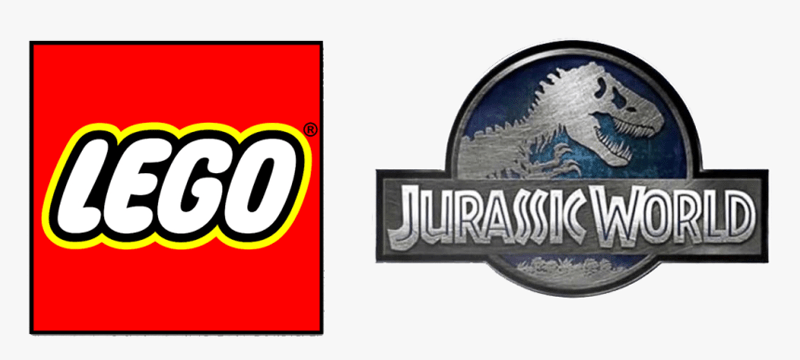 LEGO Jurassic World Summer 2020