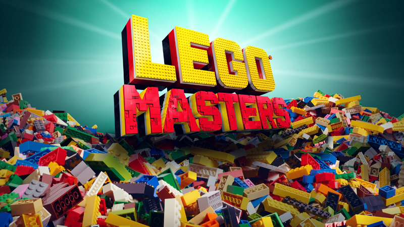 Auditions for LEGO Masters US Season 2 Is Now Open!