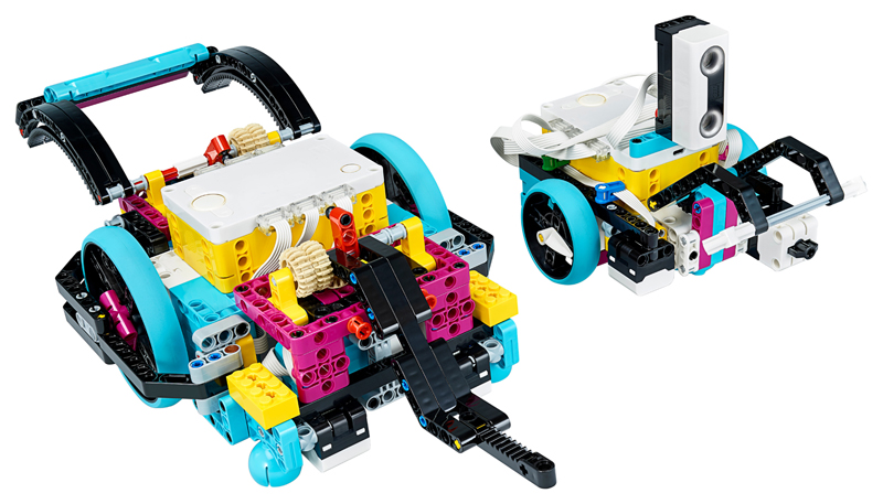 LEGO Education Sets Now Available at LEGO Shop@Home