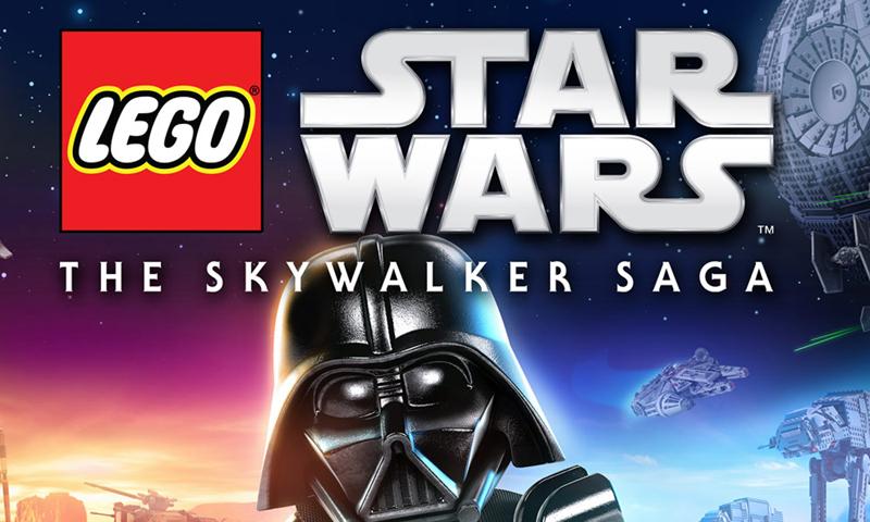 LEGO Star Wars: The Skywalker Saga Delayed Once Again
