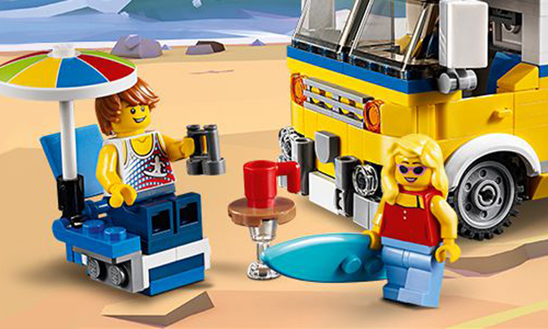 This Next LEGO Ideas Contest Inspires Us To Build That Holiday Into That Holiday