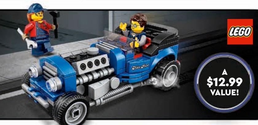 LEGO Store June 2020
