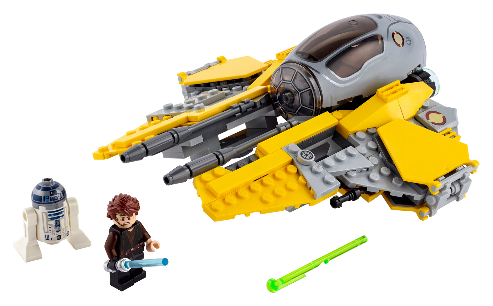 More Lego Star Wars Sets Listed At Lego Shop Home