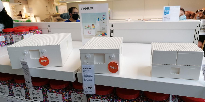 レゴ ikea 【IKEA×レゴ】のビッグレクコレクションが遊ぶ&収納を叶える優れもの!