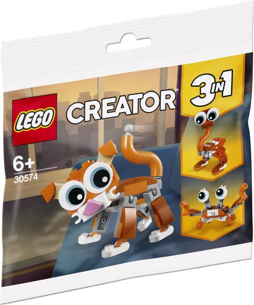 September 2020 LEGO Store Calendar