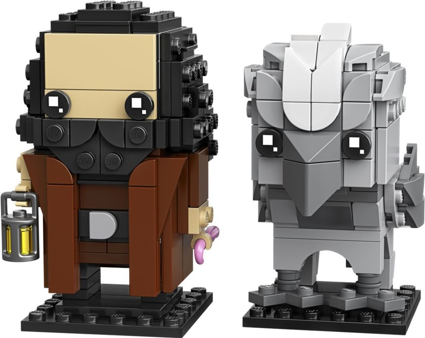 LEGO Harry Potter GWP