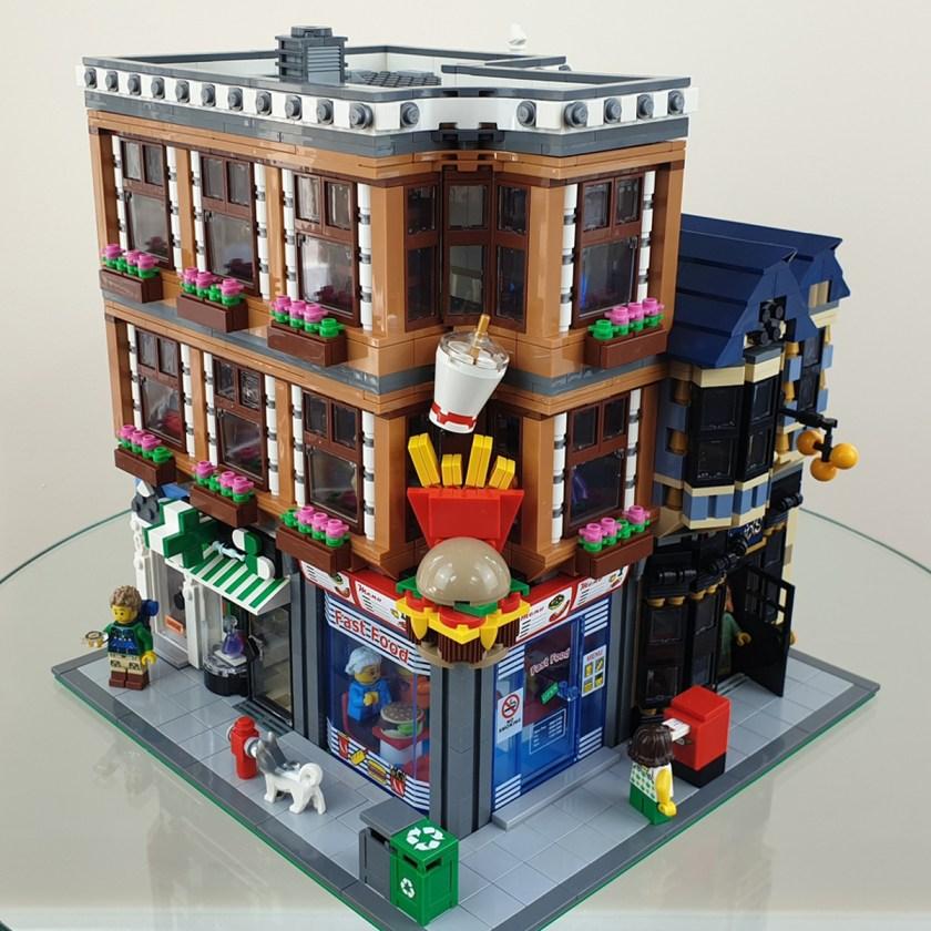 Second 2020 LEGO Ideas Review