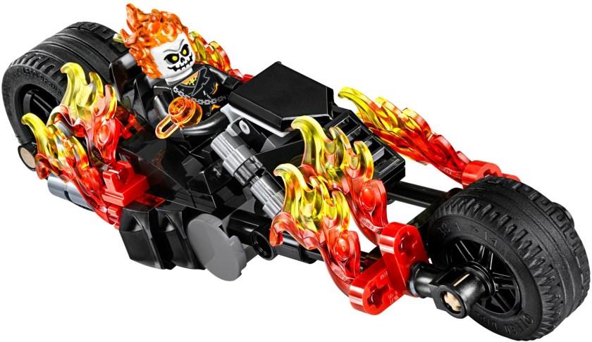 Upcoming LEGO Sets