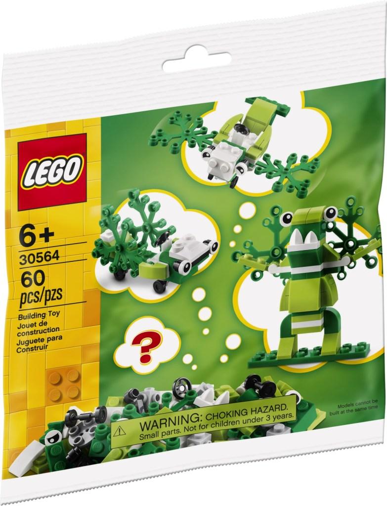 LEGO 2021 Polybags