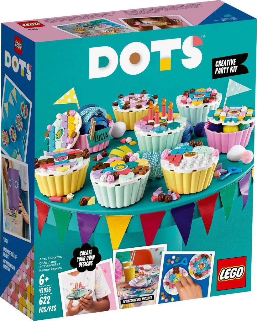LEGO 2021 Sets