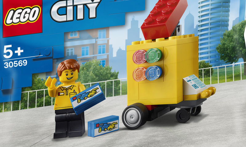 Here Are The LEGO 2021 Polybags To Watch Out For