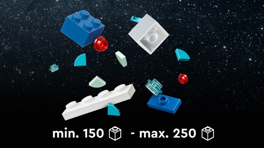 LEGO Ideas Out of this World