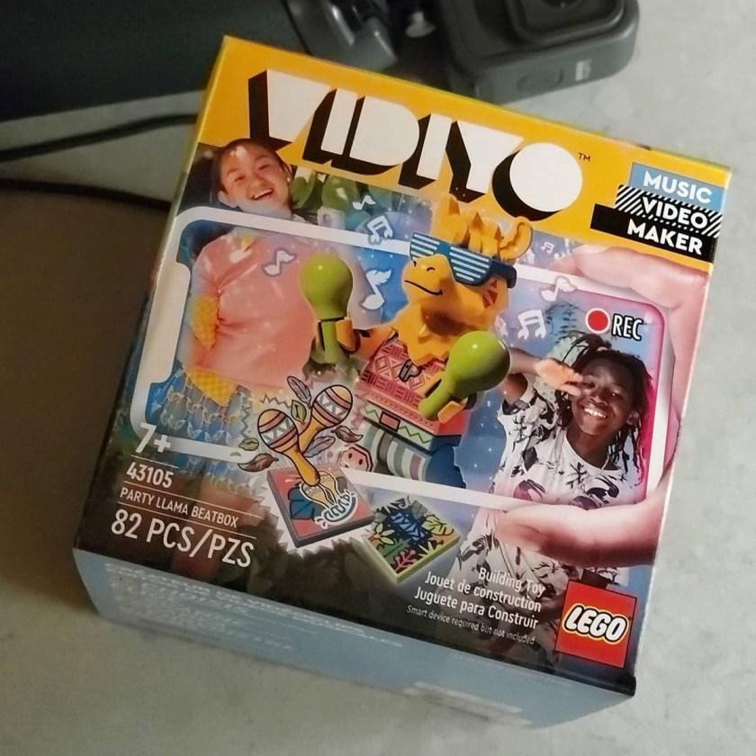 LEGO Vidiyo Sets