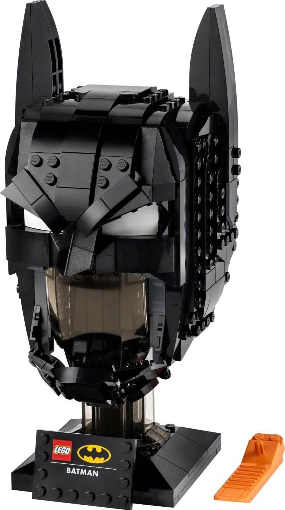 Batman Cowl (76182)