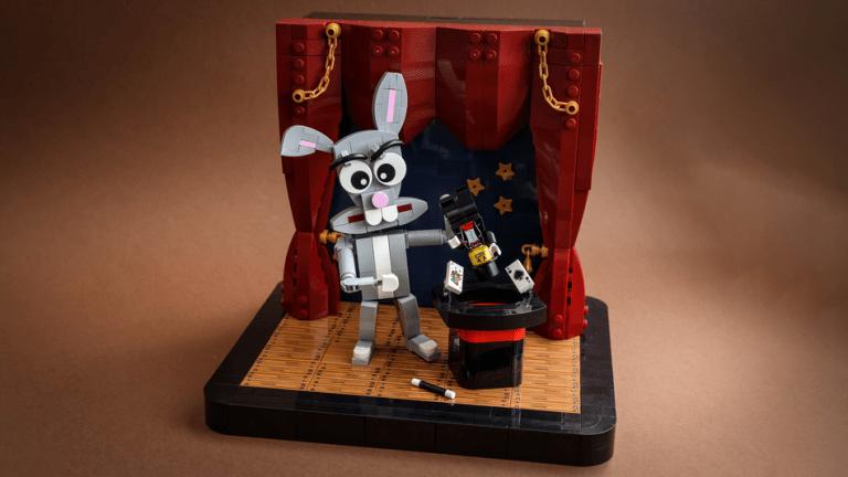 LEGO Ideas Your Creations