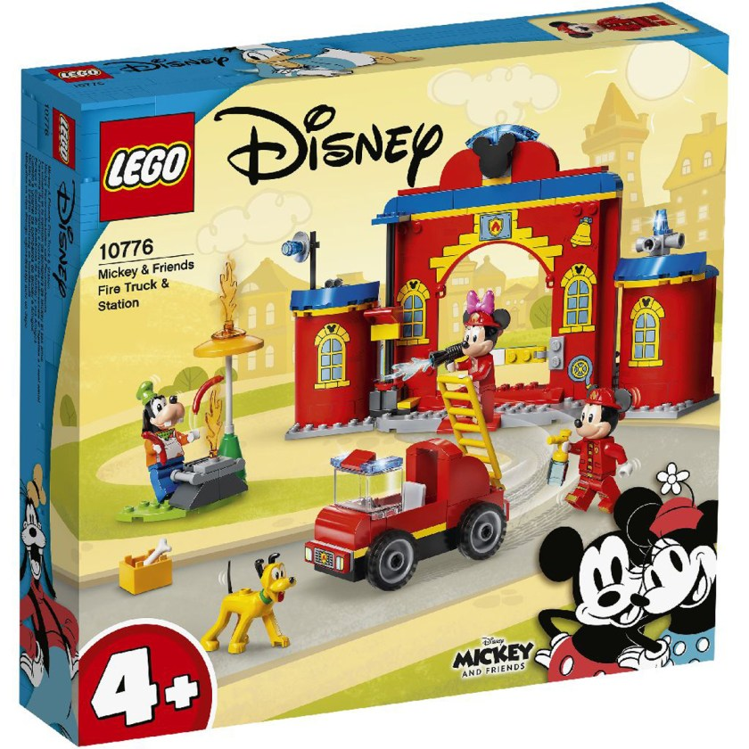 LEGO Disney Mickey and Friends